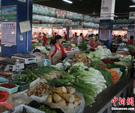 海口文华菜市场7月21日下午全面恢复营业