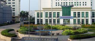 海南洋浦海发面粉有限公司·儋州