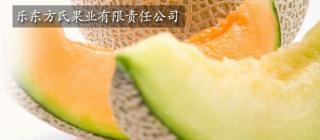 乐东方氏果业有限责任公司·乐东